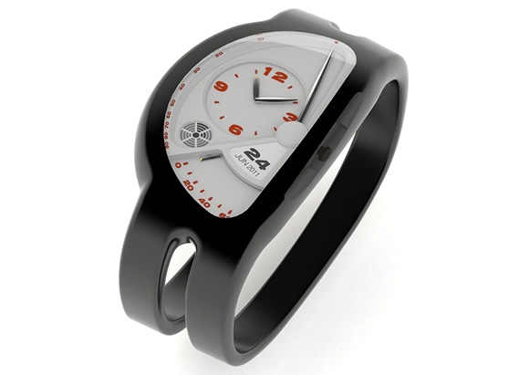 R·LY Nautic Watches
